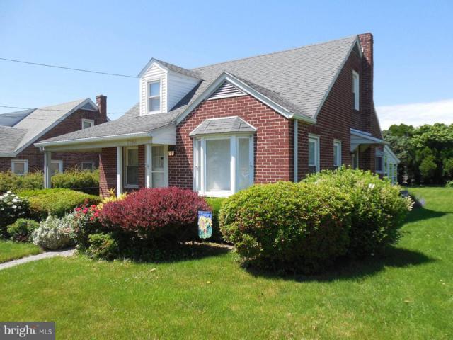 1753 Wallace Street, YORK, PA 17402 (#PAYK116940) :: Liz Hamberger Real Estate Team of KW Keystone Realty