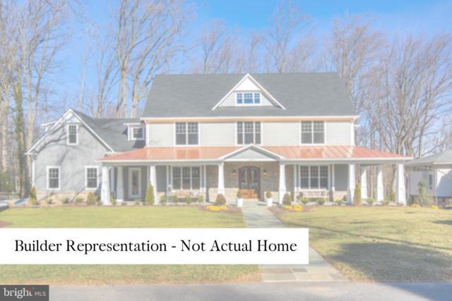 6306 Huntover Lane, NORTH BETHESDA, MD 20852 (#MDMC659356) :: Harper & Ryan Real Estate