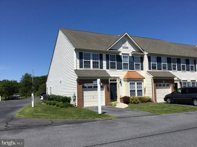 25861 Sandpiper Court #48, MILLSBORO, DE 19966 (#DESU140524) :: Barrows and Associates