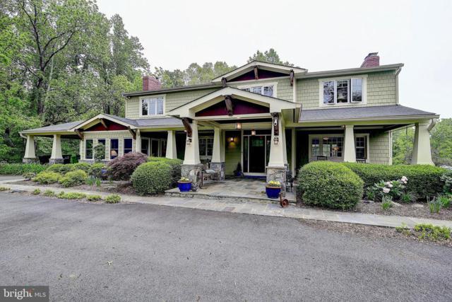 7017 Union Mill Road, CLIFTON, VA 20124 (#VAFX1062842) :: The Piano Home Group