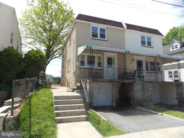 16 W Wyncliffe Avenue, CLIFTON HEIGHTS, PA 19018 (#PADE491628) :: Jason Freeby Group at Keller Williams Real Estate