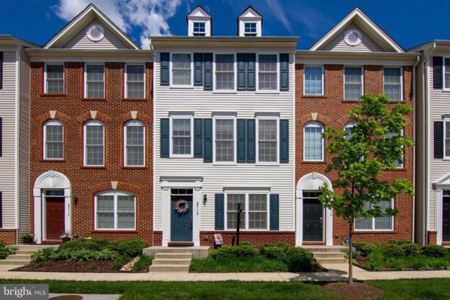25112 Mcbryde Terrace, CHANTILLY, VA 20152 (#VALO384304) :: Colgan Real Estate