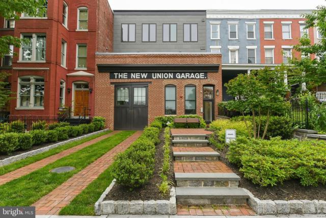 645 Maryland Avenue NE #201, WASHINGTON, DC 20002 (#DCDC427478) :: Shamrock Realty Group, Inc