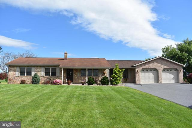 10581 Reeder Road, MERCERSBURG, PA 17236 (#PAFL165664) :: The Joy Daniels Real Estate Group