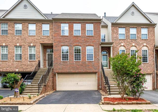 12476 Casbeer Drive, FAIRFAX, VA 22033 (#VAFX1062860) :: Jennifer Mack Properties