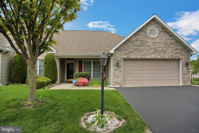 40 Summerfield Drive, CARLISLE, PA 17015 (#PACB113348) :: Teampete Realty Services, Inc