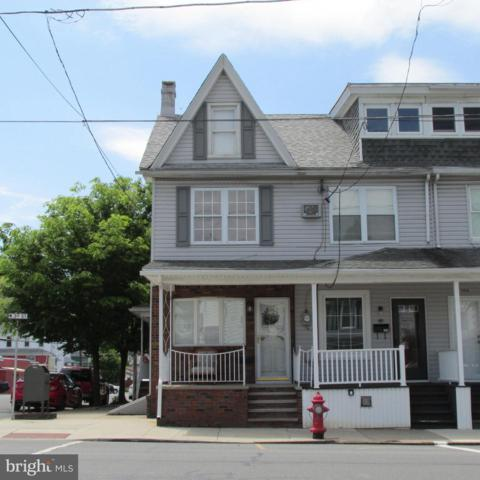 500 W 3RD Street, MOUNT CARMEL, PA 17851 (#PANU100858) :: Teampete Realty Services, Inc