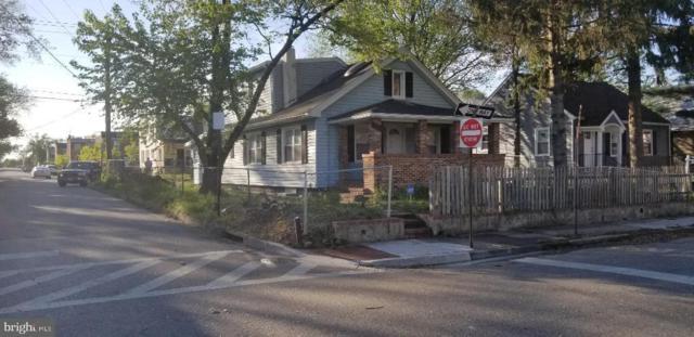 3800 West Bay Avenue, BALTIMORE, MD 21225 (#MDBA469126) :: Pearson Smith Realty