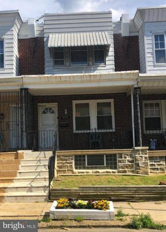5917 Tackawanna Street, PHILADELPHIA, PA 19135 (#PAPH798304) :: ExecuHome Realty
