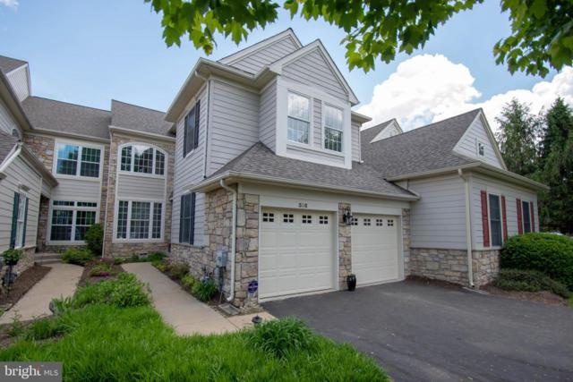 316 Greenbriar Drive, WEST CHESTER, PA 19382 (#PACT479130) :: ExecuHome Realty