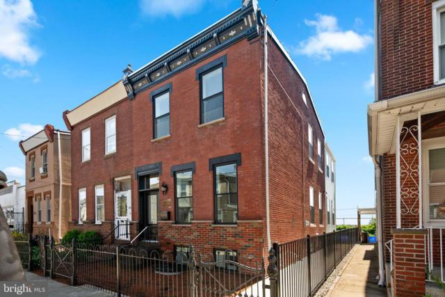 4815 Garden Street, PHILADELPHIA, PA 19137 (#PAPH798310) :: ExecuHome Realty