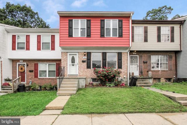 1441 Harford Square Drive, EDGEWOOD, MD 21040 (#MDHR233262) :: ExecuHome Realty