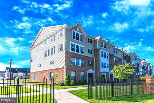 661-B E Church Street, FREDERICK, MD 21701 (#MDFR246638) :: The Licata Group/Keller Williams Realty