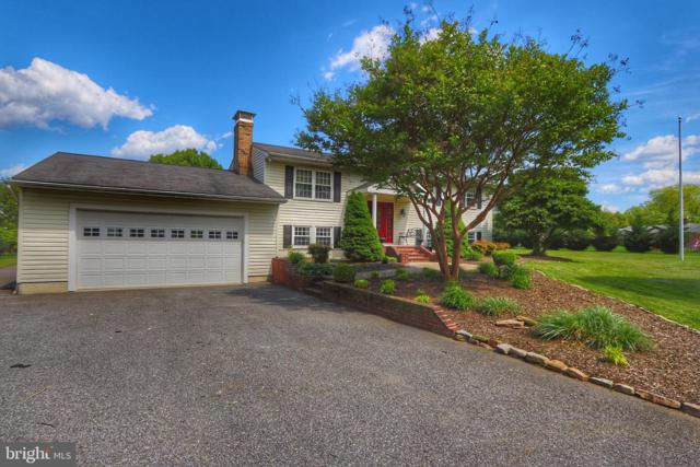 1275 Sugar Maple Drive, MARRIOTTSVILLE, MD 21104 (#MDHW263980) :: ExecuHome Realty
