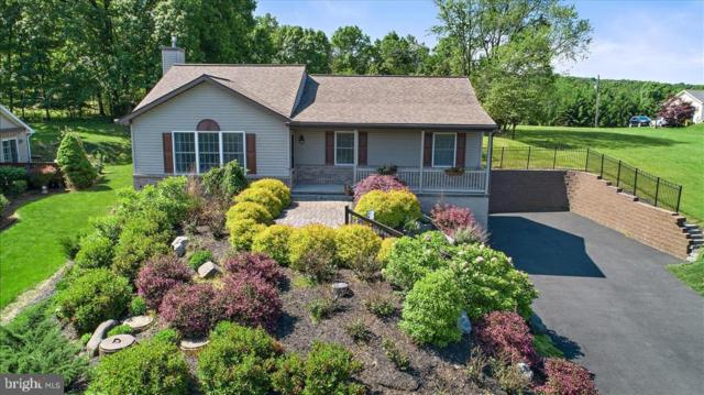 2252 Wynonah Drive, AUBURN, PA 17922 (#PASK125850) :: The Heather Neidlinger Team With Berkshire Hathaway HomeServices Homesale Realty