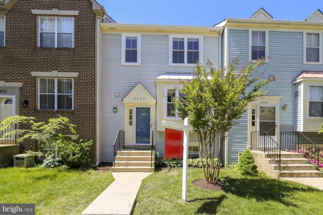 3402 Homeland Terrace, OLNEY, MD 20832 (#MDMC659412) :: The Speicher Group of Long & Foster Real Estate