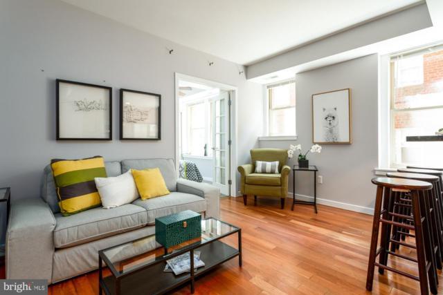 2535 13TH Street NW #104, WASHINGTON, DC 20009 (#DCDC427516) :: Tessier Real Estate