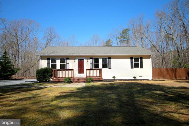 194 Forest Hill Road, GORDONSVILLE, VA 22942 (#VALA119168) :: ExecuHome Realty