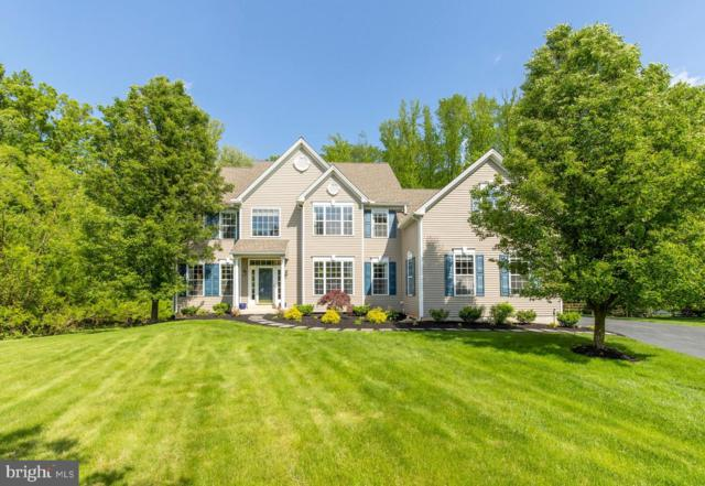 13 William Beaser Drive, GARNET VALLEY, PA 19060 (#PADE491636) :: The John Kriza Team