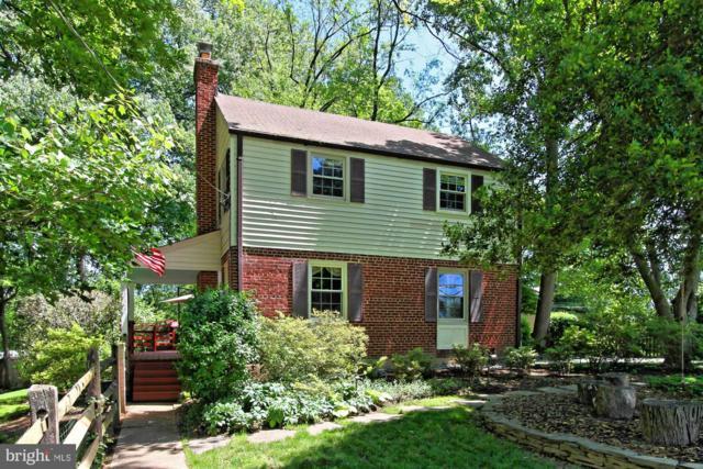 2855 Marshall Street, FALLS CHURCH, VA 22042 (#VAFX1062926) :: Jennifer Mack Properties