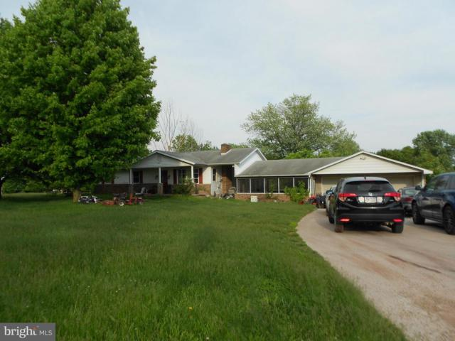 695 Kohler School Road, NEW OXFORD, PA 17350 (#PAAD106930) :: CENTURY 21 Core Partners