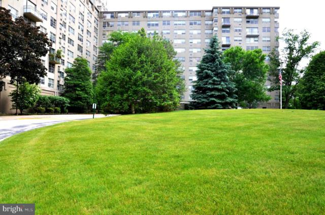 1030 E Lancaster Avenue #208, BRYN MAWR, PA 19010 (#PADE491640) :: ExecuHome Realty