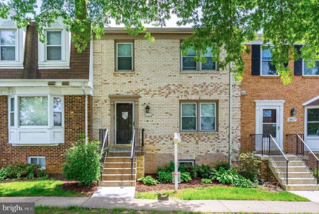 2855 Coors Park Court, FALLS CHURCH, VA 22043 (#VAFX1062932) :: The Putnam Group