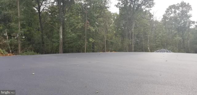 Lot 7 Langhorne Drive, WINCHESTER, VA 22602 (#VAFV150676) :: ExecuHome Realty