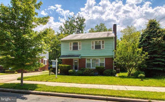 3031 O Street SE, WASHINGTON, DC 20020 (#DCDC427530) :: The Riffle Group of Keller Williams Select Realtors