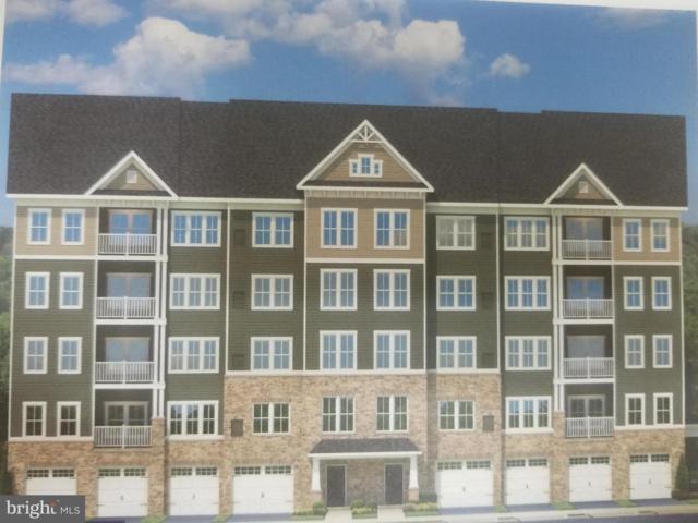 8911 Carls Court B, ELLICOTT CITY, MD 21043 (#MDHW263988) :: Corner House Realty