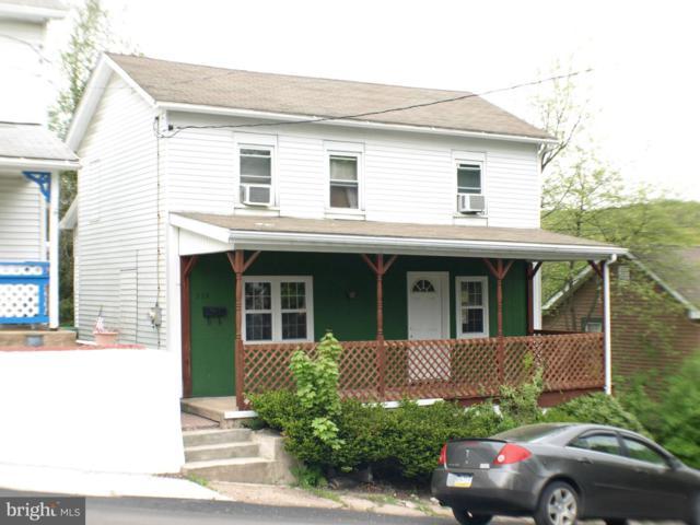 209 Susquehanna Street, WHITE HAVEN, PA 18661 (#PALU102980) :: Bob Lucido Team of Keller Williams Integrity