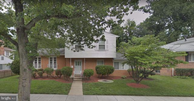 2004 32ND Place SE, WASHINGTON, DC 20020 (#DCDC427540) :: The Licata Group/Keller Williams Realty