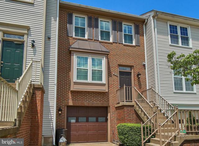 1239 Bond Street, HERNDON, VA 20170 (#VAFX1062970) :: The Piano Home Group