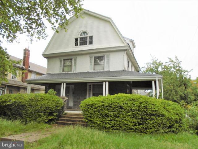 401 E 19TH Street, CHESTER, PA 19013 (#PADE491646) :: The John Kriza Team