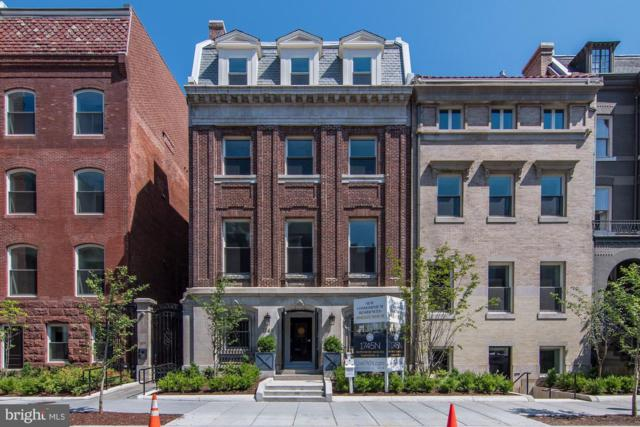 1745 N Street NW #102, WASHINGTON, DC 20036 (#DCDC427544) :: Crossman & Co. Real Estate