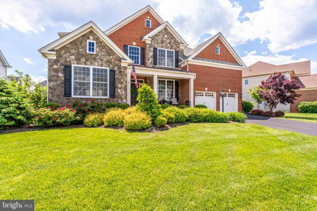 5817 Waterloo Bridge Circle, HAYMARKET, VA 20169 (#VAPW468102) :: The Bob & Ronna Group