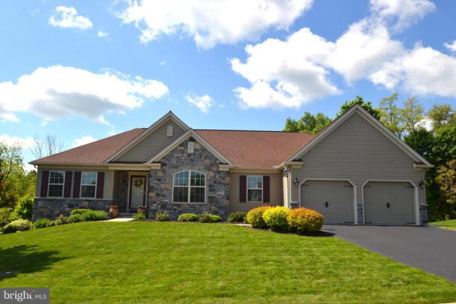 203 Village Glen Drive, HARRISBURG, PA 17112 (#PADA110552) :: The Heather Neidlinger Team With Berkshire Hathaway HomeServices Homesale Realty