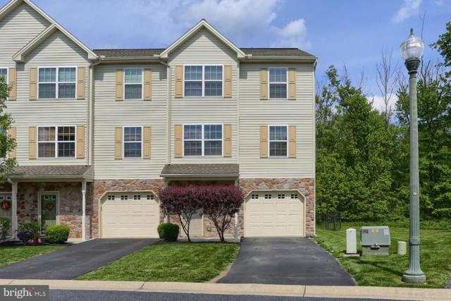 161 Mapleton Drive, HARRISBURG, PA 17112 (#PADA110558) :: Better Homes and Gardens Real Estate Capital Area