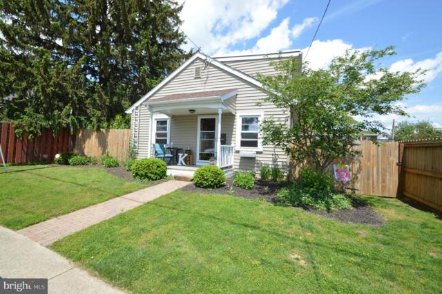 67 S Wolf Street, MANHEIM, PA 17545 (#PALA132850) :: The Heather Neidlinger Team With Berkshire Hathaway HomeServices Homesale Realty