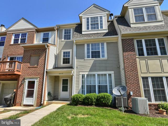 2639 Warren Way 1 8, FREDERICK, MD 21701 (#MDFR246654) :: The Sebeck Team of RE/MAX Preferred