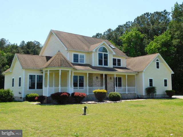 25529 Rising Eagle Road, MARDELA SPRINGS, MD 21837 (#MDWC103366) :: RE/MAX Coast and Country