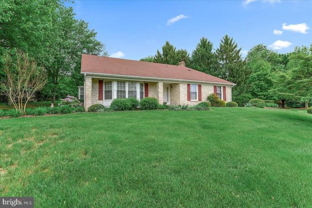 727 Dogwood Circle, YORK, PA 17403 (#PAYK116950) :: Liz Hamberger Real Estate Team of KW Keystone Realty