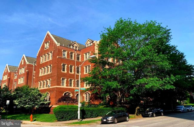 501 W University Parkway Kg, BALTIMORE, MD 21210 (#MDBA469158) :: The Gus Anthony Team