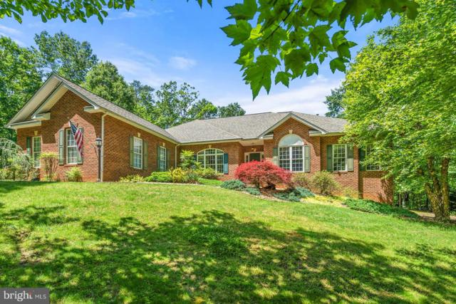 6134 Walker's Hollow Way, LOCUST GROVE, VA 22508 (#VAOR133942) :: The Daniel Register Group