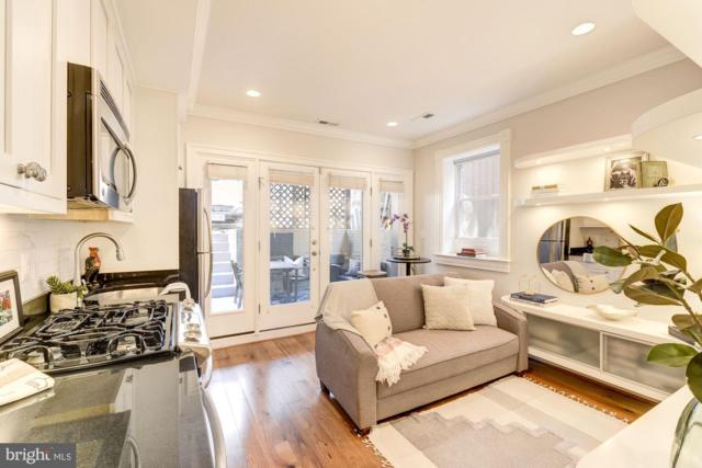 1221 12TH Street NW #2, WASHINGTON, DC 20005 (#DCDC427556) :: ExecuHome Realty