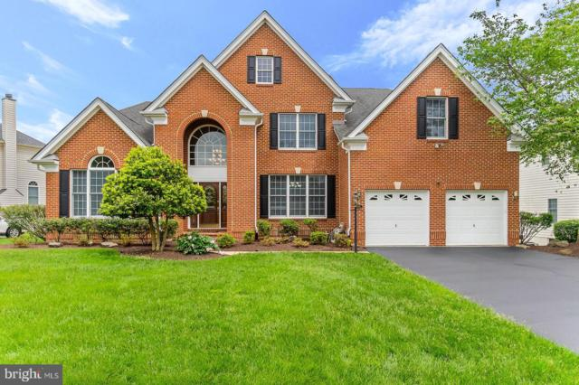 5325 Jacobs Creek Place, HAYMARKET, VA 20169 (#VAPW468106) :: The Licata Group/Keller Williams Realty