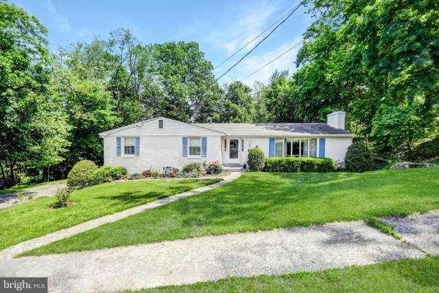 28 Park Avenue, LAVALE, MD 21502 (#MDAL131668) :: ExecuHome Realty