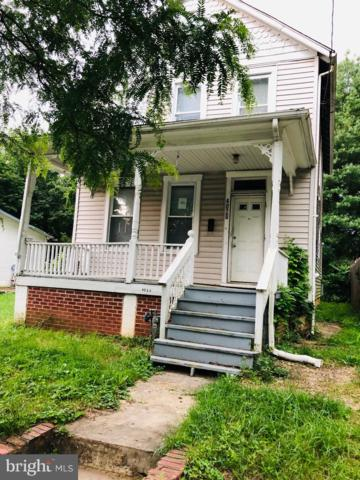 4020 35TH Street, MOUNT RAINIER, MD 20712 (#MDPG528810) :: ExecuHome Realty