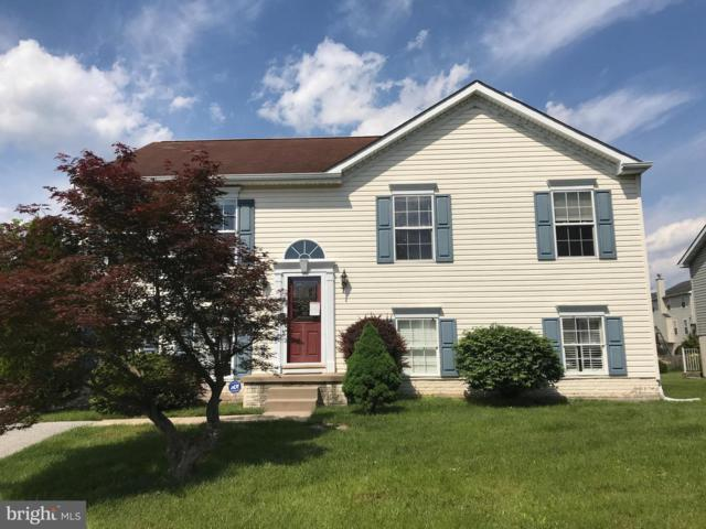 544 Kenan Street, TANEYTOWN, MD 21787 (#MDCR188632) :: ExecuHome Realty