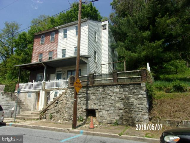 339 S 3RD Street, STEELTON, PA 17113 (#PADA110566) :: Teampete Realty Services, Inc